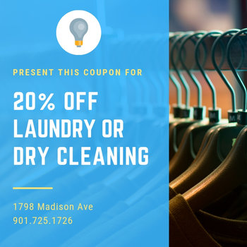 photo relating to Printable Dry Cleaning Coupons referred to as Mercury Valet : Memphis Dry Cleansing Coupon